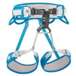 Seat Harnesses Corax Petzl