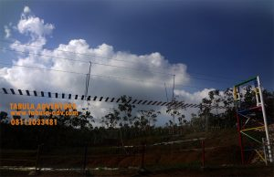 Perkembangan Wahana Outbound di Indonesia