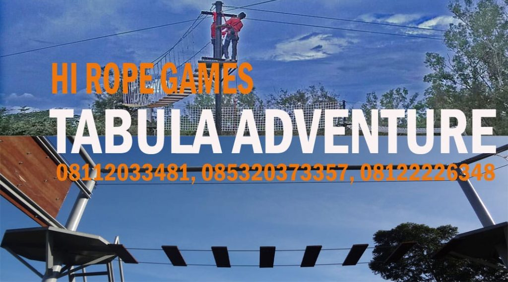 Survey pembangunan wahana outbound https://tabula-adv.com