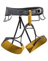 Black Diamond Seat harnesses