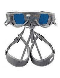 Petzl Corax Seat Harnesses
