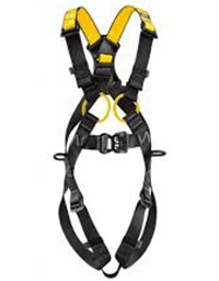 Petzl Newton New Full Body Harnesses